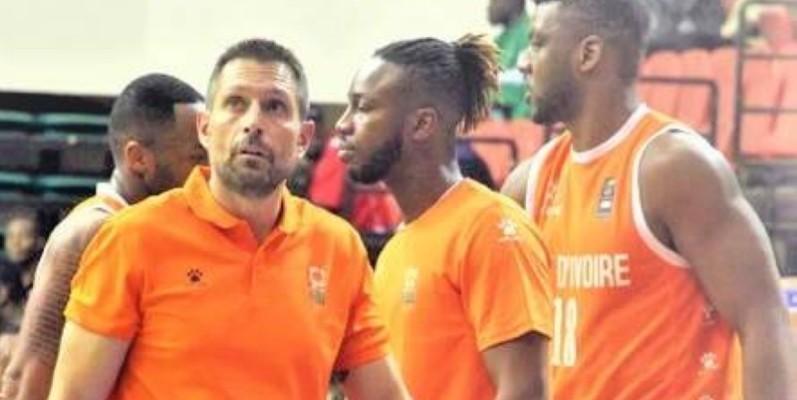 Le coach Lezkano vise Rwanda 2021. (DR)