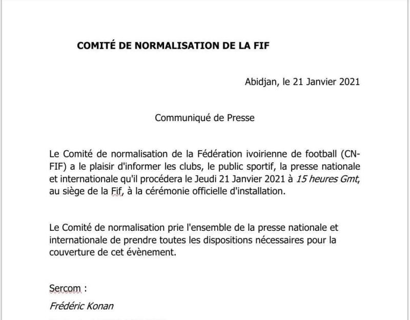 communiqué-CN-Normalisation