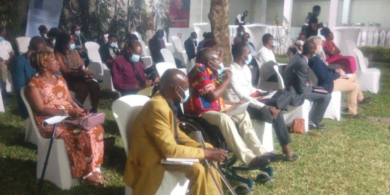 Le Cmie et l'Unesco attirent l'attention des acteurs de la politique à des élections législatives apaisées (DR)