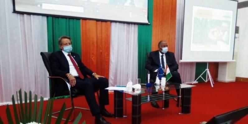 Le dialogue sur la durabilite du cacao lancé (DR)