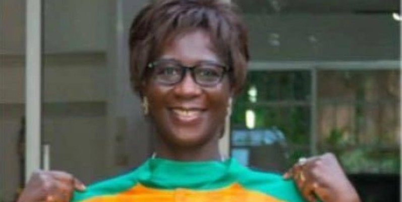 Marie Lydie Bilé Aka (DR)