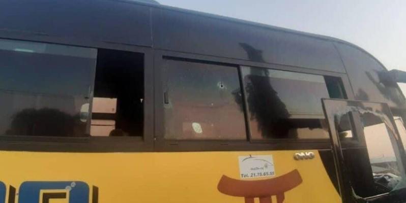 Un blessé, dans un état critique, a été évacué à l'hôpital général de Tanda.