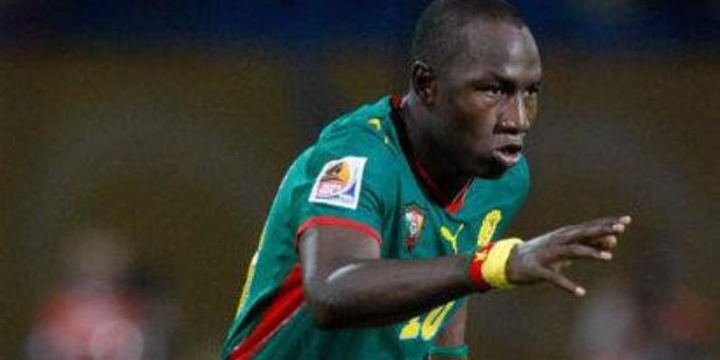 Jacques Zoua (Cameroun) et Soufiane Rahimi  (Maroc) vont se livrer un beau duel.