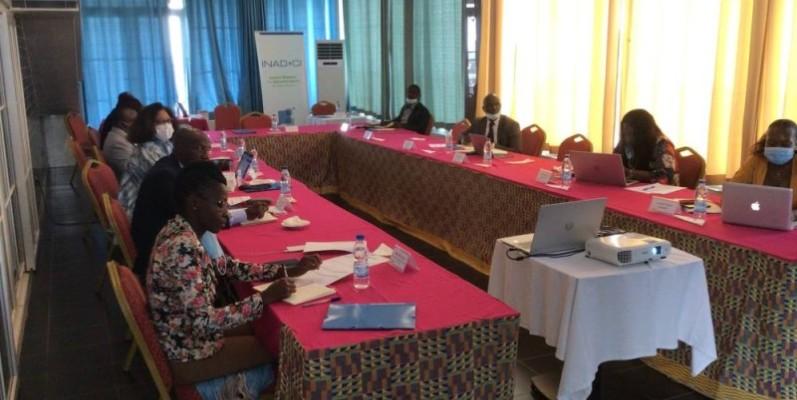 Les auditeurs sont formés sur l'ensemble des normes de bonne gouvernance susceptibles de clarifier davantage leur mission.(DR)