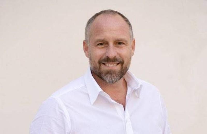 Sergio Tommasini, Président directeur général d'Airone. (DR)