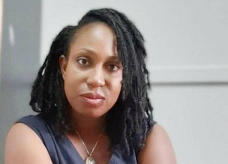 """Traoré Gotta Carmen, initiatrice du festival """"marché en folies"""". (DR)"""