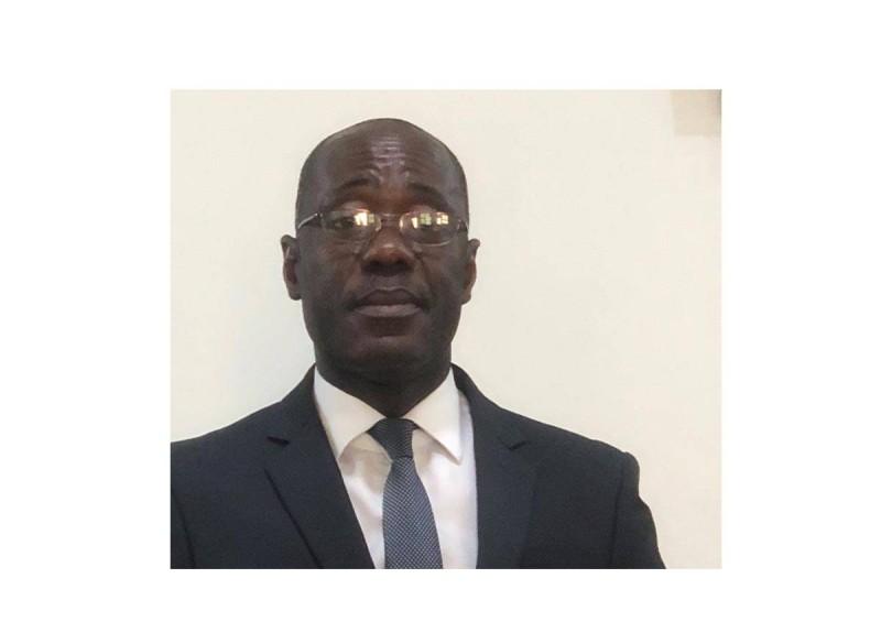 Dr Théophile Soko Waza