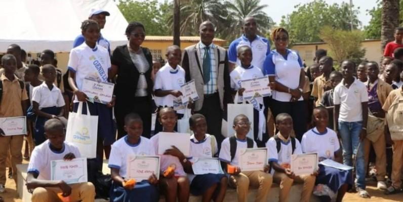 Les candidats ont eu à se prononcer sur des thèmes qui minent l'éducation, à savoir la drogue et les grossesses en milieu scolaire. (DR)
