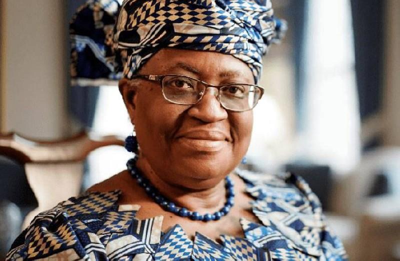 Ngozi Okonjo-Iweala, nouvelle Directrice générale de l'Organisation mondiale du Commerce. (DR)