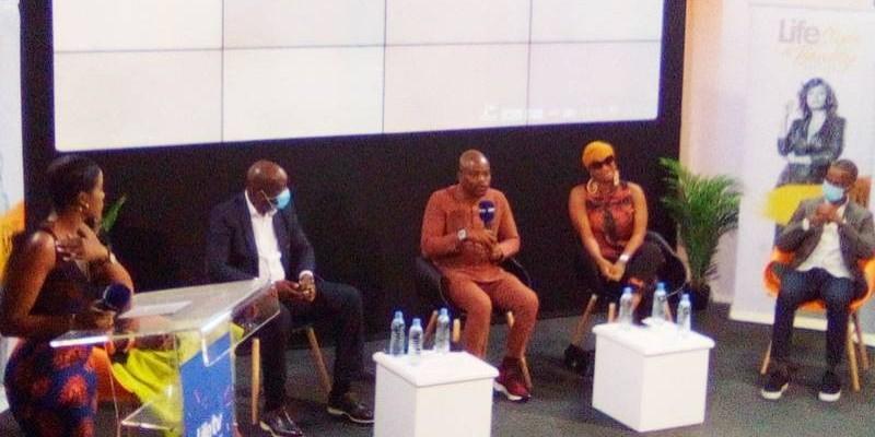 La première édition du premier salon africain de la mode, de la beauté et du bien-être lancée. (DR)