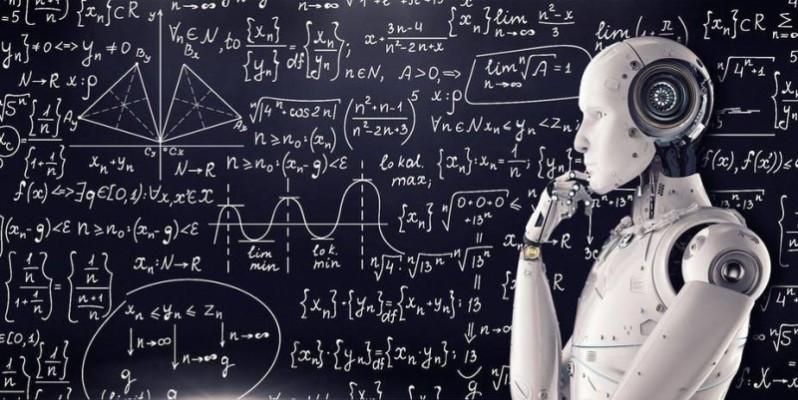 L'intelligence artificielle permet à des machines de simuler l'intelligence humaine. (DR)
