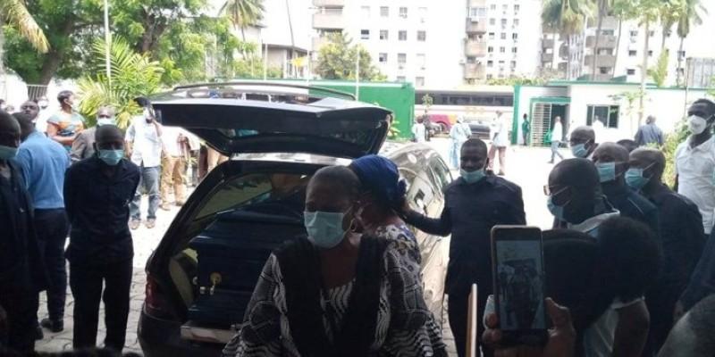 Le député sera inhumé le samedi 20 février dans son village natal à Goudouko. (Dr)