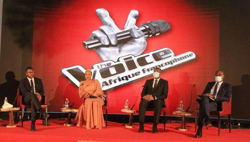 la 3e saison de ''The Voice Afrique francophone'' se déroule en Côte d'Ivoire. (DR)