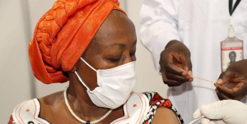 Le campagne de vaccination contre le Covid-19 a démarré le lundi 1er mars. (DR)