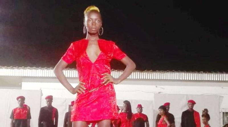 Le défilé a enregistré la participation d'une dizaine de stylistes venus d'Abidjan, Bondoukou et Tanda. (Dr)