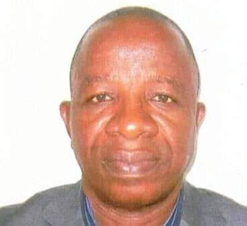 Zahui Madou Laurent, ancien milieu de terrain du Stade d'Abidjan et des Éléphants, n'est plu. (DR)