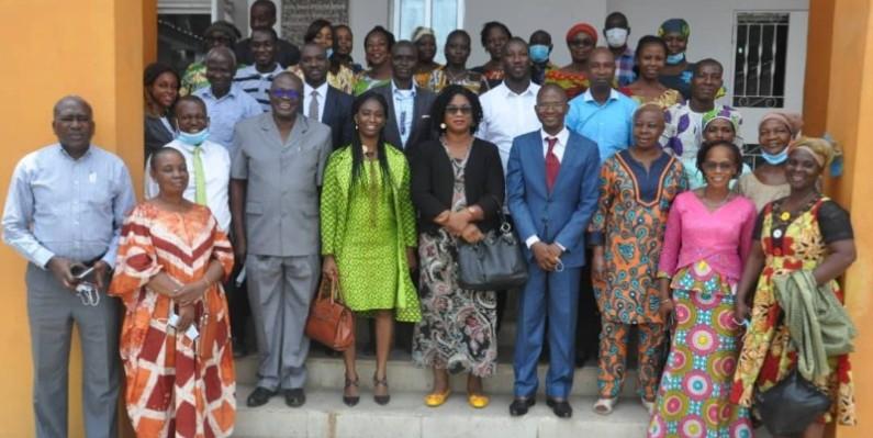 Les acteurs de la filière oignon comptent apporter leur contribution à la sécurité alimentaire en Côte d'Ivoire. (DR)