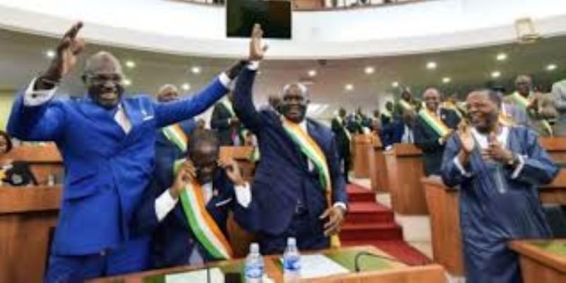 Mardi prochain, les députés voteront le président de l'Assemblée nationale en prélude à l'ouverture de la session ordinaire du 1er avril 2021. (Photo : DR)