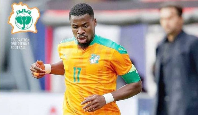 L'international ivoirien Serge Aurier était au-dessus du lot. (FIF)