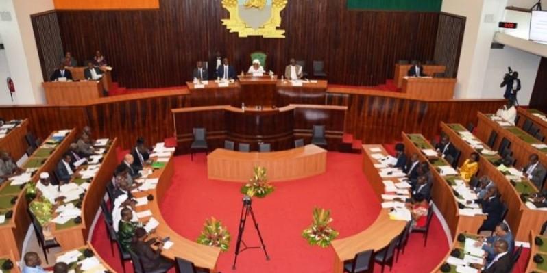 La Séance inaugurale de la 2è Législature de la 3è République se tient ce lundi à l'Assemblée nationale. (Dr)