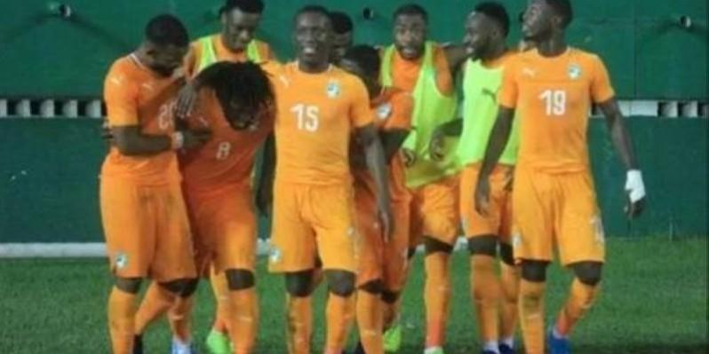 Les Eléphants de Côte d'Ivoire ont battu les Walya de l'Ethiopie (3-1). (DR)