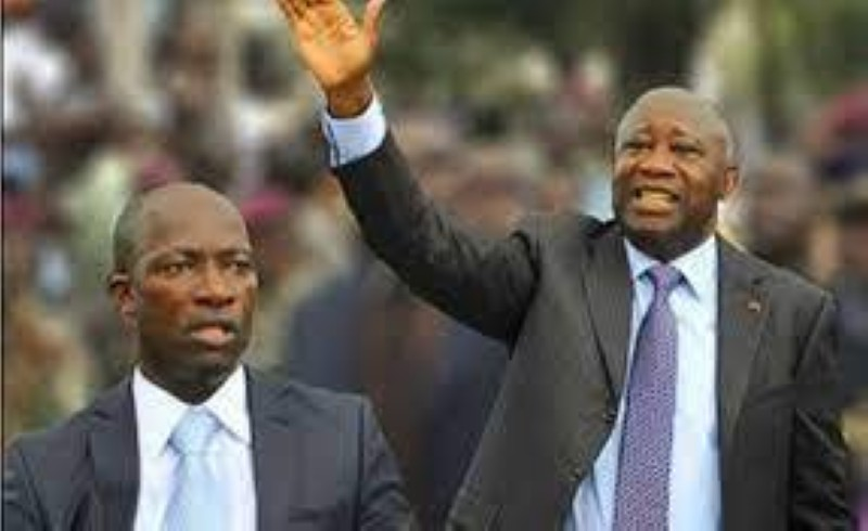 GBAGBO-BLE GOUDE