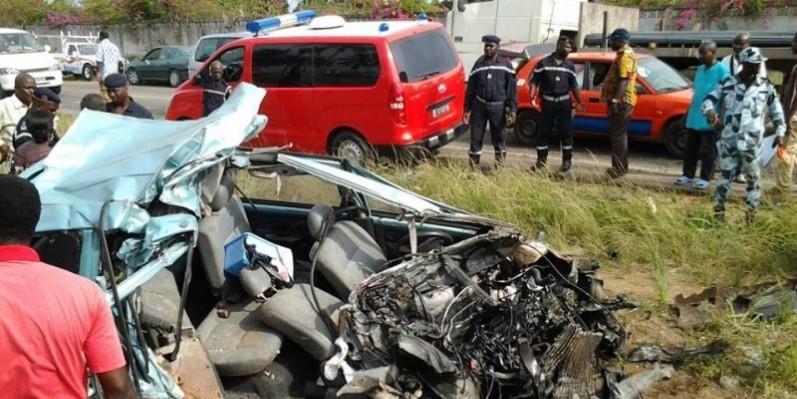 Deux accidents survenus cette semaine ont endeuillé de nombreuses familles à l'intérieur du pays. (DR)