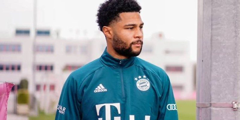 Serges Gnabry (DR)