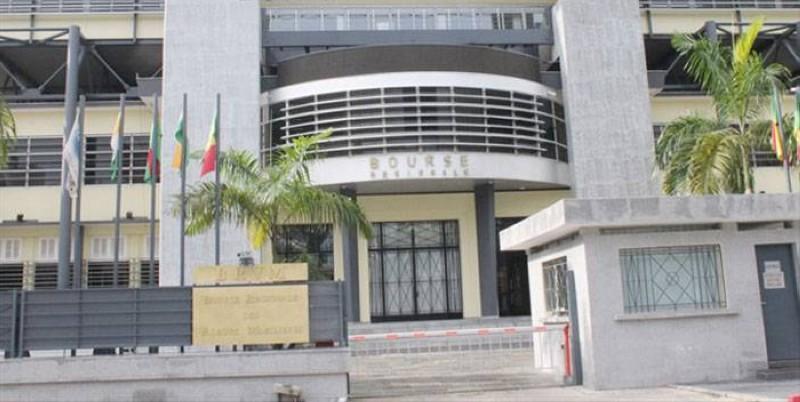 Le siège de la Bourse régionale des valeurs mobilières (Brvm). (Photo : DR)