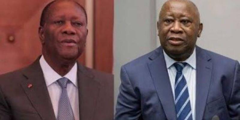 Le Chef de l'Etat, Alassane Ouattara, compte mettre tout en oeuvre pour que Laurent Gbagbo bénéficie de privilèges liés à son statut d'ancien chef d'Etat. (Dr)