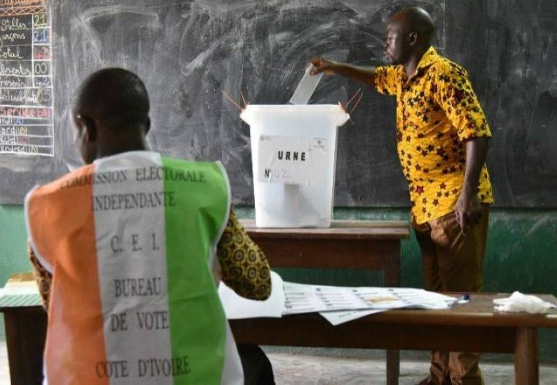 Les élections législatives auront lieu le samedi 24 avril dans la circonscription numéro 97. (DR)