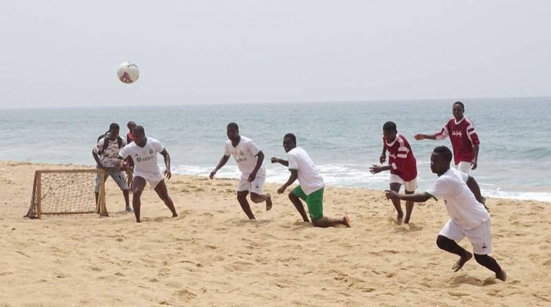 Les équipes ont âprement discuté les matches. (Photo : DR)