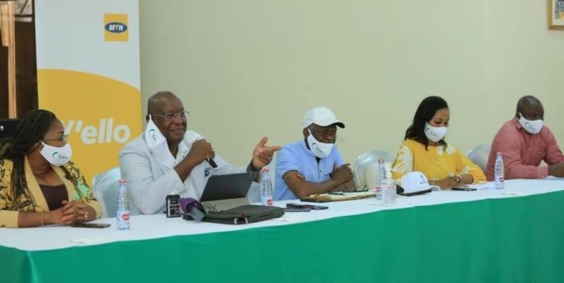 La Fédération prévoit du beau spectacle au pied de la Basillique Notre Dame de la Paix, à Yamoussoukro. (Photo : DR)