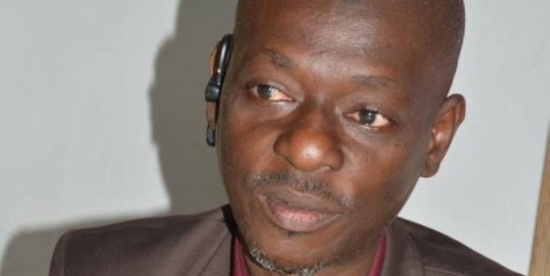 Bello Issiaka Ganiyu, promoteur du ''T des médias''.(DR)