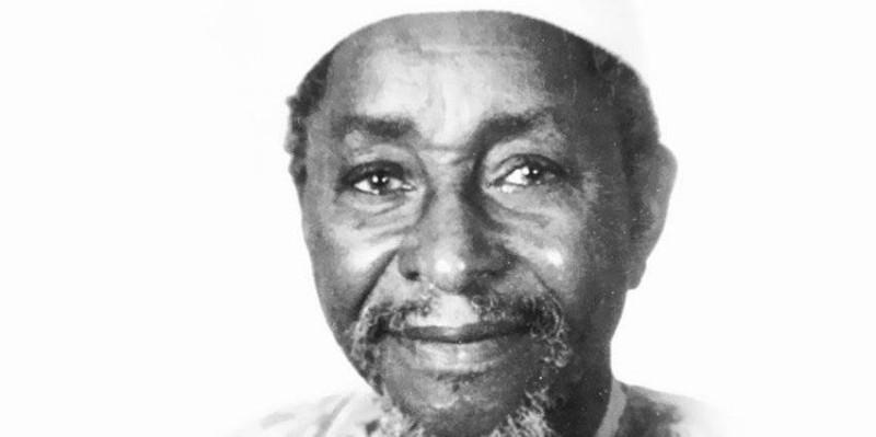 Amadou Hampaté Ba. (DR)
