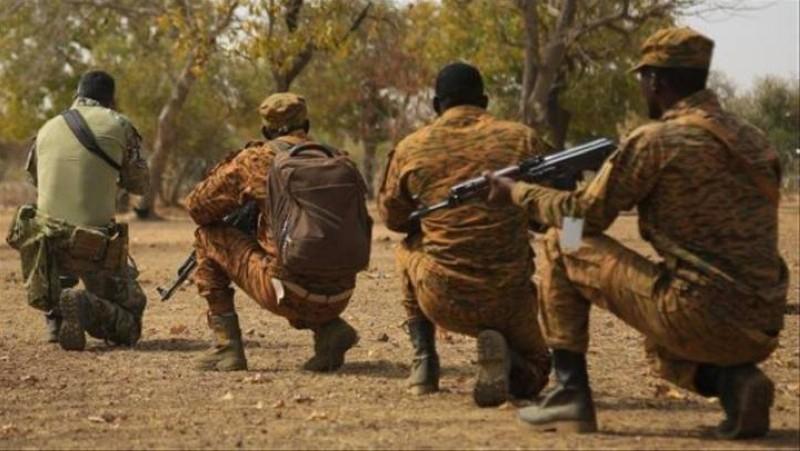 Forces Armées Nationales : 11 terroristes neutralisés et un autre capturé dans l'Oudalan. (DR)