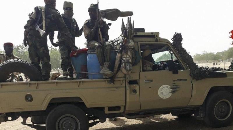 L'armée et les rebelles du Front pour l'alternance et le changement au Tchad, se sont affrontés le 17 avril au nord de Mao, dans la province du Kanem. (Photo : AFP)