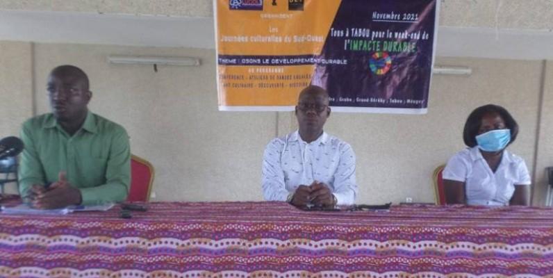Un festival pour promouvoir le développement de la région. (DR)
