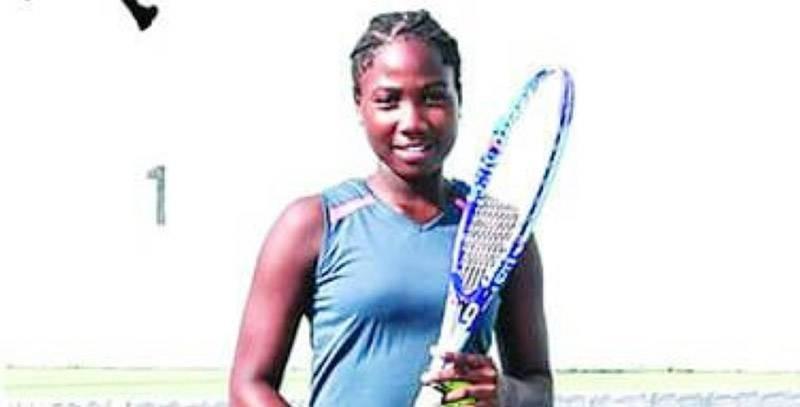 Comme à Dakar, Glorianna Nahum, la Béninoise, fonce vers son deuxième trophée à Abidjan. (DR)