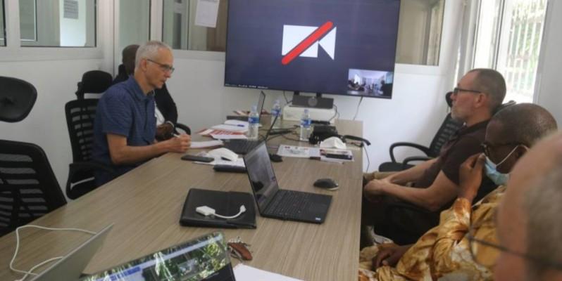 Une vue de quelques participants à l'atelier. (DR)