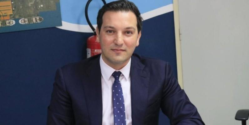 Le DG de SEA-invest, Anthony Arcidiaco, assure que la croissance des activités de son groupe ne se fera pas au détriment des populations. (Photo : Ange Kumassi)