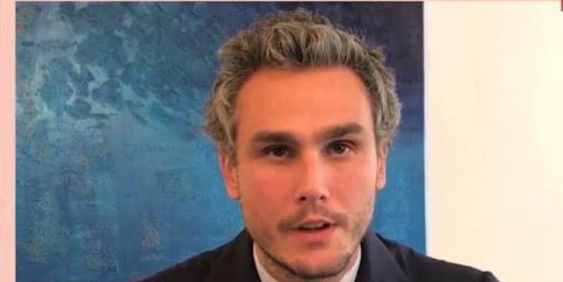 Nicolas Jean, associé du cabinet Gide et initiateur du think tank. (Dr)