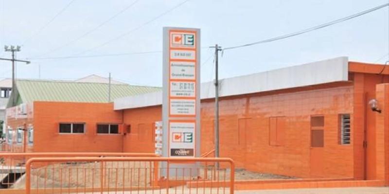 Pour pallier ces perturbations, la Cie annonce des « travaux urgents » en vue du renforcement des centrales et de l'augmentation de la production en gaz. (DR)