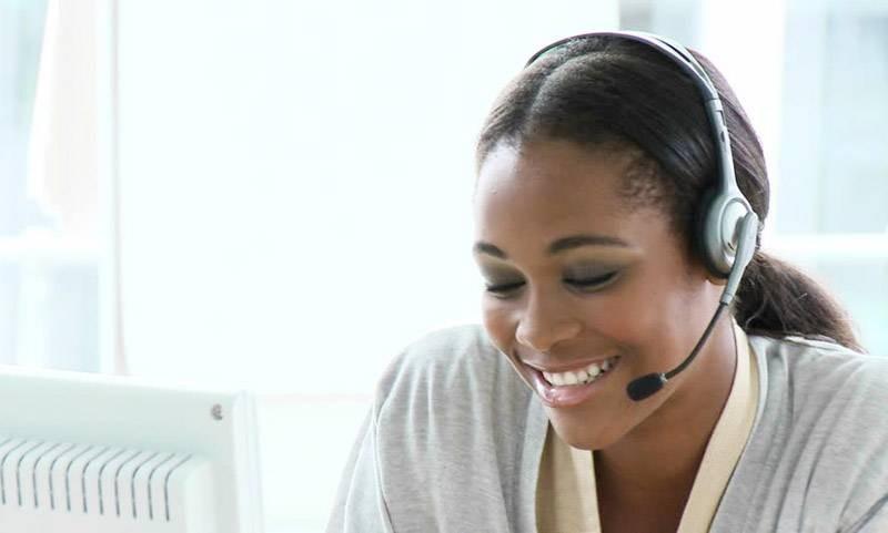 De façon permanente, les clients de la banque auront accès à toutes les informations dont ils ont besoin. (DR)