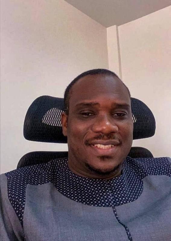 Daniel Touré, parrain du prix d'excellence lancé par l'ONG Atchôlia. (DR)