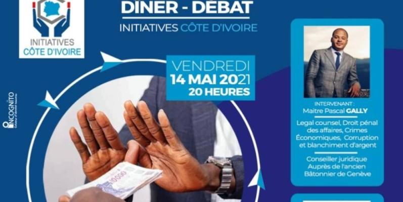 initiatives Côte d'Ivoire veut prendre une part active au développement du pays. (DR)