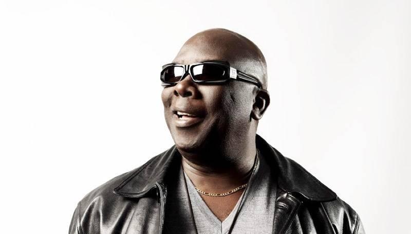 L'artiste ivoirien John Yalley sera au Festival Bouaké Ouflê 2021. (DR)