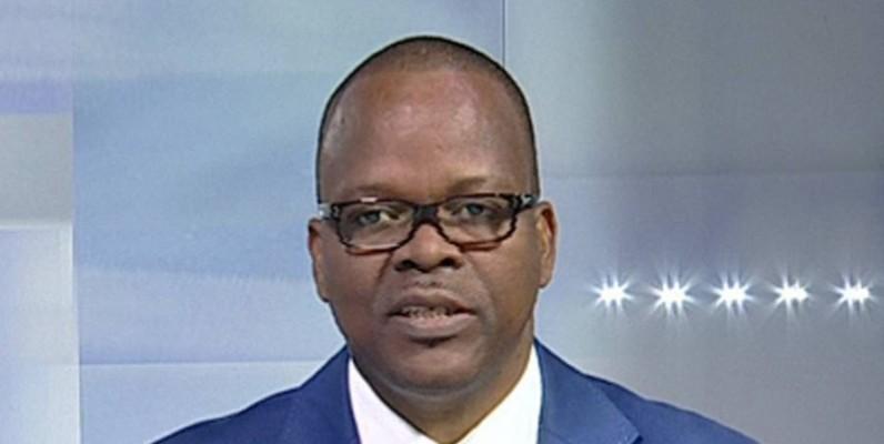 Alain Lobognon est détenu depuis plusieurs mois. (Dr)
