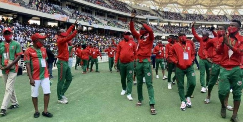 Le mandat du Comité de l'Africa Sports s'achève le 31 août 2021, au plus tard. (Dr)