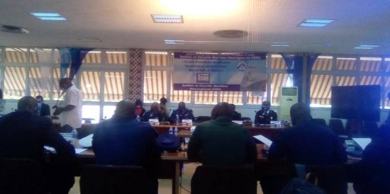 Cette énième formation sur la lutte contre l'insécurité maritime a ciblé exclusivement deux pays lusophones : l'Angola et le Mozambique. (DR)